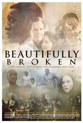 Big Film Factory Acquires Feature Film BEAUTIFULLY BROKEN To Be Released Nationwide August 24