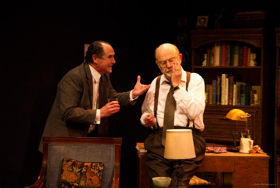 BWW Review: IMAGINING MADOFF is an Excellent and Intriguing Play