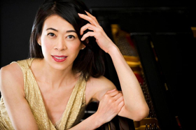 The Jewish Museum and Bang on a Can Present Jenny Lin