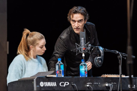 Review: MOOD MUSIC, Old Vic