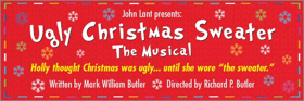 Theater Resources Unlimited Announces the Cast for UGLY CHRISTMAS SWEATER, THE MUSICAL