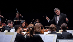 Schimmel Center With The Knickerbocker Chamber Orchestra Presents 'The Struggle To Forgive'