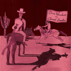 Dean Wareham Vs Cheval Sombre Share Their Take on Blaze Foley's IF I COULD ONLY FLY Album Out 10/26