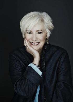 Sarah Siddons Society Names Betty Buckley Star of the Year