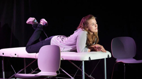 BWW Review: MISSION ABORT, The Vaults