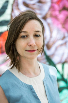 Dance Center Hires Ellen Chenoweth As Permanent DPS Director
