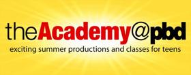 Palm Beach Dramaworks Announces TheAcademy@pbd