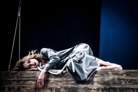 BWW Review: THE CHERRY ORCHARD, Barbican Theatre