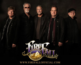 Classic Rock Band, Firefall, Comes to the Thousand Oaks Civic Arts Plaza