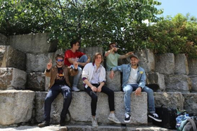 Future Generations Drop New LP LANDSCAPE Out Today, 9/14!