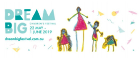 DreamBIG Children's Festival Announces Opening Event