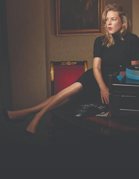 Grammy Winner Diana Krall Comes To The State Theatre In October