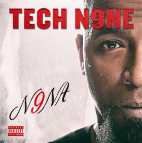 Tech N9ne Announces New Album N9NA