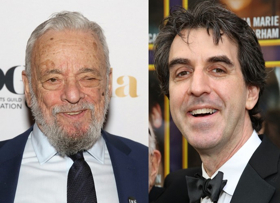 Stephen Sondheim and Jason Robert Brown Will Perform in Concert at the Town Hall