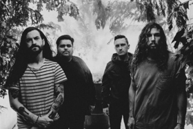 Silent Planet Release New Single IN ABSENCE