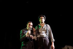 BWW Review: Kafka's THE TRIAL Hits Cherry Lane Theatre