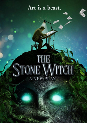 THE STONE WITCH to Begin Performances Off-Broadway on Monday 3/12