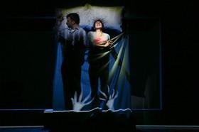 Ripe Time Premieres Haruki Murakami's SLEEP in Philadelphia