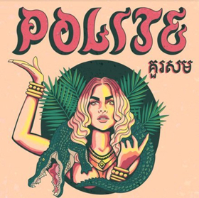 Liza Owen Releases the Acoustic Version of  'Polite'