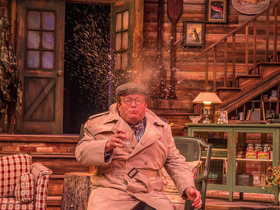 Arvada Opens Black Box Season with THE FOREIGNER, Performances Added