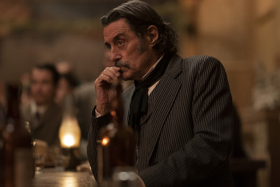 HBO Films Announces Premiere Date for DEADWOOD