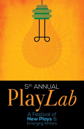 5th Annual PlayLab Kicks Off May 3rd With Six Readings