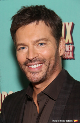 Katherine Heigl, Harry Connick Jr. to Star in I SAW A MAN WITH YELLOW EYES