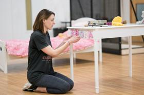 FROZEN Starring Suranne Jones Enters Final Weeks