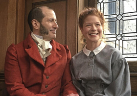 BWW Review: JANE EYRE Steps In and Out of Darkness at PICT