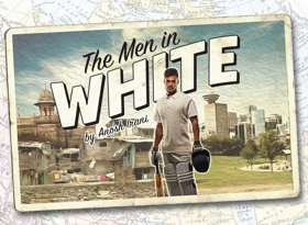 Factory Presents THE MEN IN WHITE This Fall
