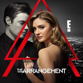 E! Shares Sneak Peek Of Season 2 Of THE ARRANGEMENT