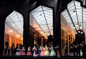 Royal Opera House's LA BOHEME To Screen In US Cinemas Tomorrow