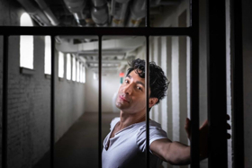 Eclipse Theatre Company Presents Immersive KISS OF THE SPIDER WOMAN at the Don Jail