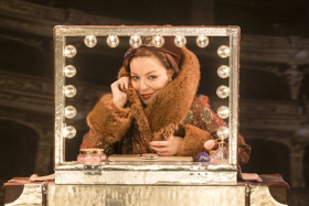 West End FUNNY GIRL Starring Sheridan Smith to Be Broadcast in UK Cinemas