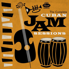 Craft Recordings To Release 'The Complete Cuban Jam Sessions' Box Set on November 9
