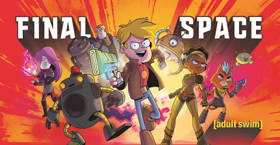 Season Two of FINAL SPACE to Premiere on Adult Swim This June