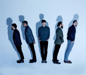 Death Cab for Cutie Announce Summer Headline Tour