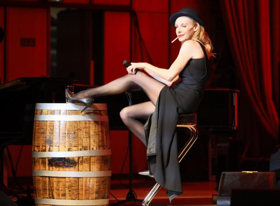 BWW Review: UTE LEMPER: RENDEZVOUS WITH MARLENE, Arcola Theatre