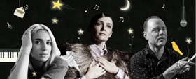 SEVEN SONGS TO LEAVE BEHIND Comes to Arts Centre Melbourne