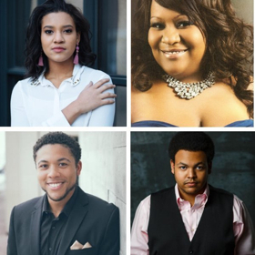 NYFOS Opens 2018-19 Season With A Celebration Of W. C. HANDY And The Birth Of The Blues
