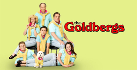 Scoop: Coming Up on a New Episode of THE GOLDBERGS on ABC - Wednesday, October 10, 2018
