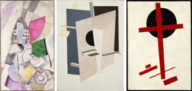 The Jewish Museum Showcases The Russian Avant-Garde