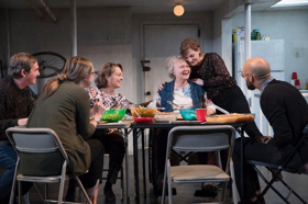 BWW Review: THE HUMANS: 2016 Best Play Tour at Boch Shubert Center