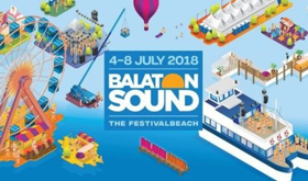 Balaton Sound Festival Announce Boat Party Line-Up Featuring Patrick Topping, Booka Shade, Scuba, Rene Lavice, & More