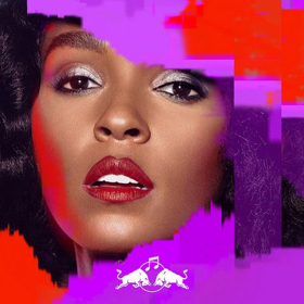 Tune in to JANELLE MONÁE'S Global Livestream at Red Bull Music Festival Berlin 2018