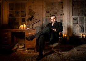 BWW Review: ST. NICHOLAS at Goodman Theatre