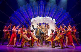 BWW Review: SOMETHING ROTTEN! Bedazzles at the Fox Cities P.A.C.