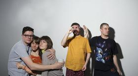 Toronto Pop Experimentalists BERNICE Announce New Album & Share Lead Single