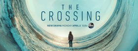 Video: ABC Releases the Pilot Episode of Its Upcoming New Drama THE CROSSING