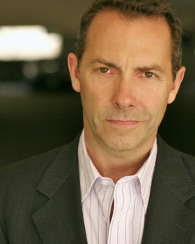 BWW Interview: Thomas James O'Leary Talks THE CHRISTIANS